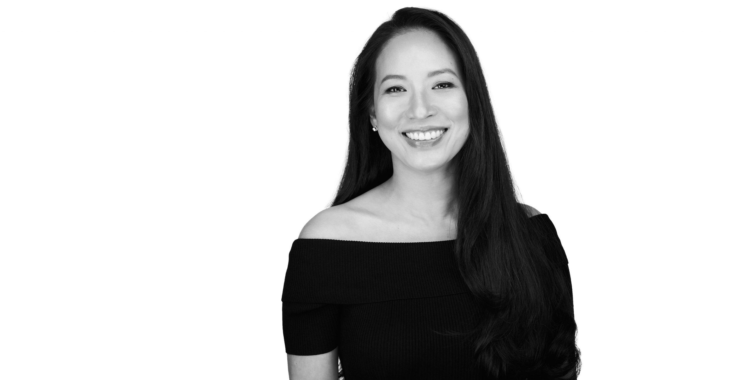 Dr Sarah Yong